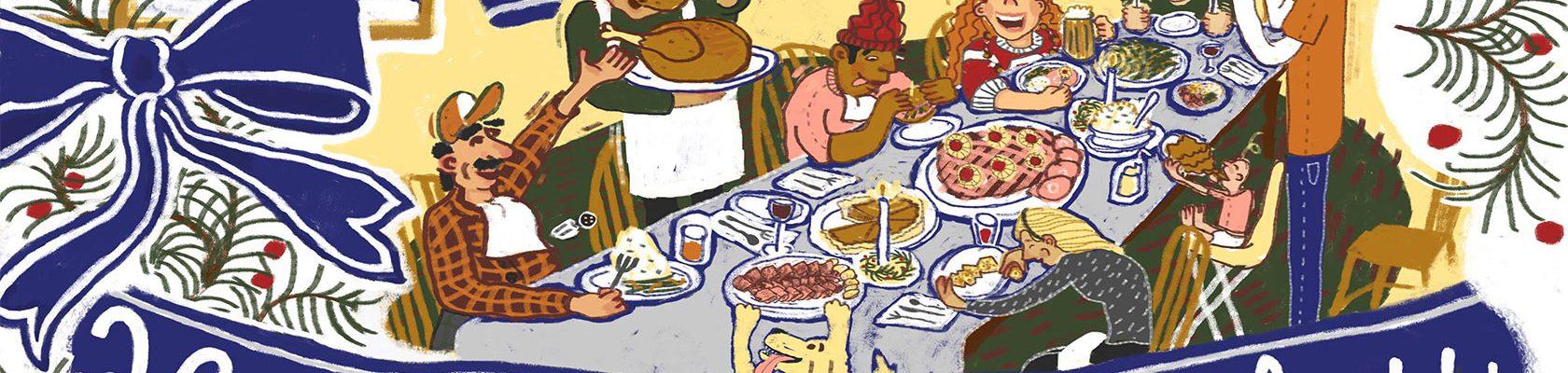 Katzinger's Homemade Holiday